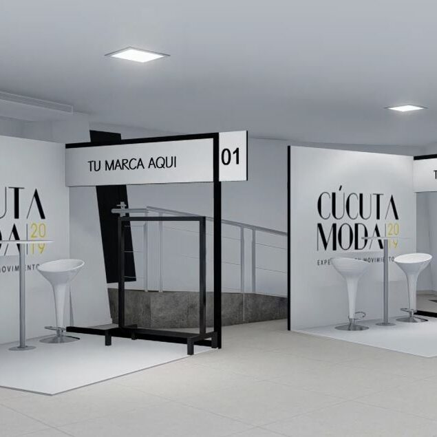 stand 2 2019